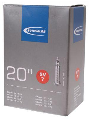 Schwalbe SV7 (20/40-406)