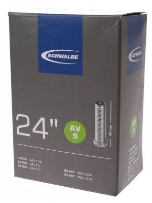 Schwalbe AV9 (24/47-507)