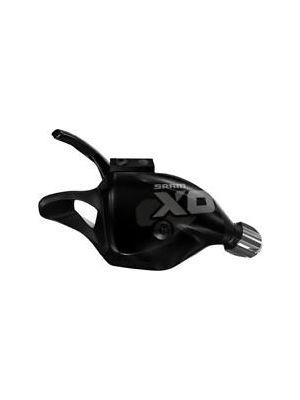 SRAM XO Trigger 3 speed Zwart