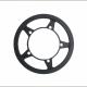 Kettingwiel 60T + ring