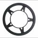 Kettingblad 75T + ring